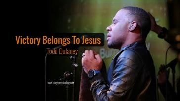 Todd Dulaney